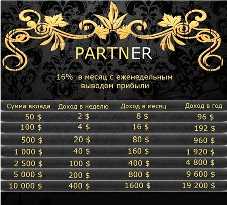 partneru biz отзывы