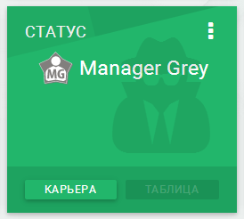 Manager Grey