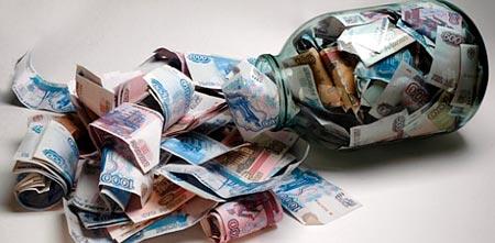 как научиться копить деньги