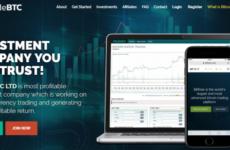 TradeBTC —  обзор и отзывы отличного проекта