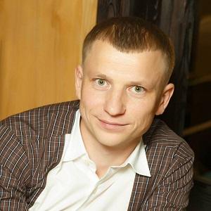Дмитрий Стецко