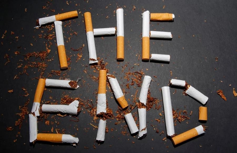Бросил курить последствия по дням