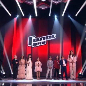 Кто победил в 6 сезоне Голос Дети, финал 24 мая 2019