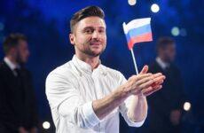 Евровидение 2019 Сергей Лазарев