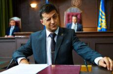 Зеленский президент Украины, Роспуск Рады