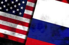 Россия США 23 мая 2019