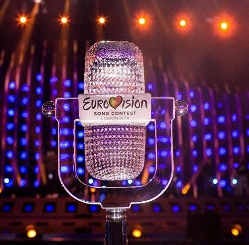 кто прошел в финал Евровидения 2019, кто прошел в финал Евровидения