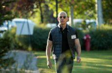 Самый богатый человек в мире. Джефф Безос