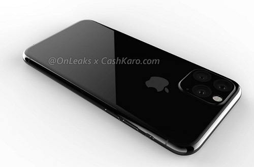 Айфон 11 iPhone 11