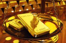 Курс золота. Прогноз на 2019-2020 годы