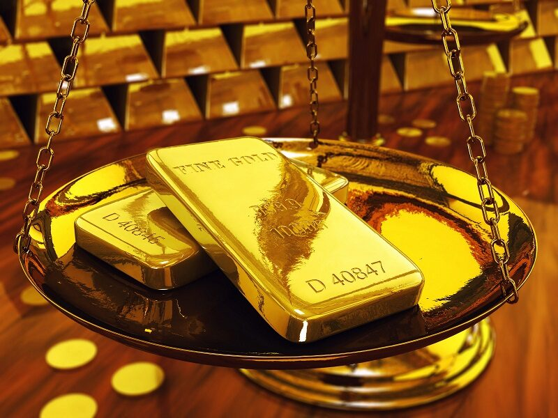 прогноз курса золота на 2019