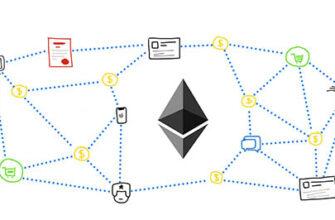 смарт-контракты ethereum