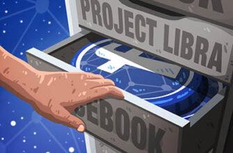 Libra от Facebook топ 10 лучших и перспективных криптовалют