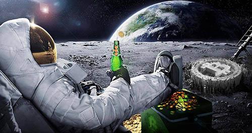 прогноз курса bitcoin tothemoon