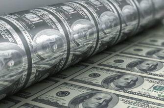 прогноз курса доллара США на 2020 год