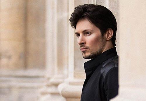 Создатель Gram (TON) Павел Дуров