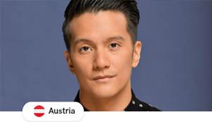 Все участники Евровидения 2020: Австрия Vincent Bueno