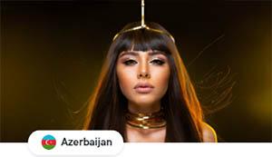 Все участники Евровидения 2020: Азербайджан Efendi