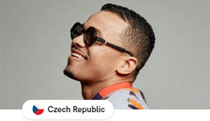 Все участники Евровидения 2020: Чехия Benny Cristo