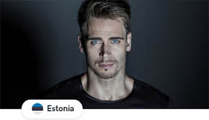 Все участники Евровидения 2020: Эстония Uku Suviste