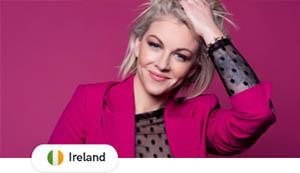 Все участники Евровидения 2020: Ирландия Lesley Roy