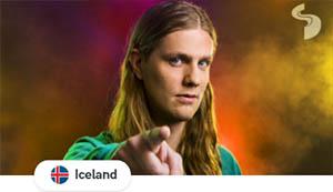 Все участники Евровидения 2020: Исландия Daði og Gagnamagnið