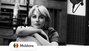 Все участники Евровидения 2020: Молдова Natalia Gordienko