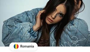 Все участники Евровидения 2020: Румыния ROXEN