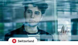 Все участники Евровидения 2020: Швейцария Gjon's Tears
