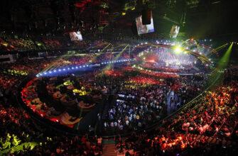 финал Евровидения 2020