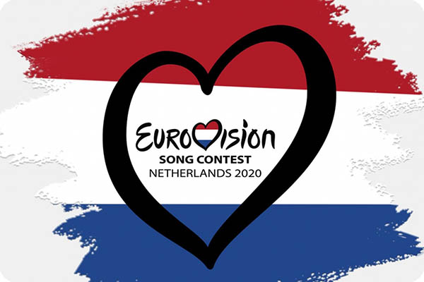 отмена Евровидения 2020 из-за коронавируса