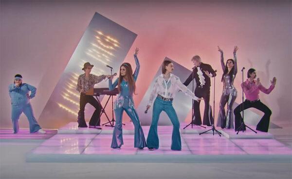 Песня Little Big на Евровидении 2020 - Uno