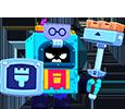 Все персонажи и герои-бравлеры игры Бравл Старс (Brawl Stars, Браво Старс): полное описание 50 бойцов с гаджетами и пассивками (обновляется)