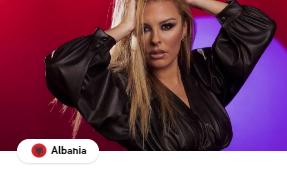 Евровидение 2021 Албания
