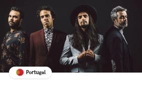 Евровидение 2021 Португалия