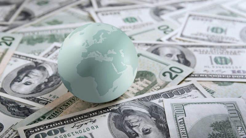 мировой финансовый кризис 2021