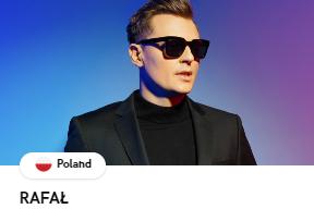 Польша Евровидение 2021